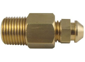 Bleeder Screw, 10K - 12K Kodiak Brakes (FS) Nationwide Trailers Parts Store