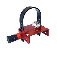 BOLT Off-Vehicle Coupler Lock Trailer Safety, Security, & Accessories Nationwide Trailers Parts Store
