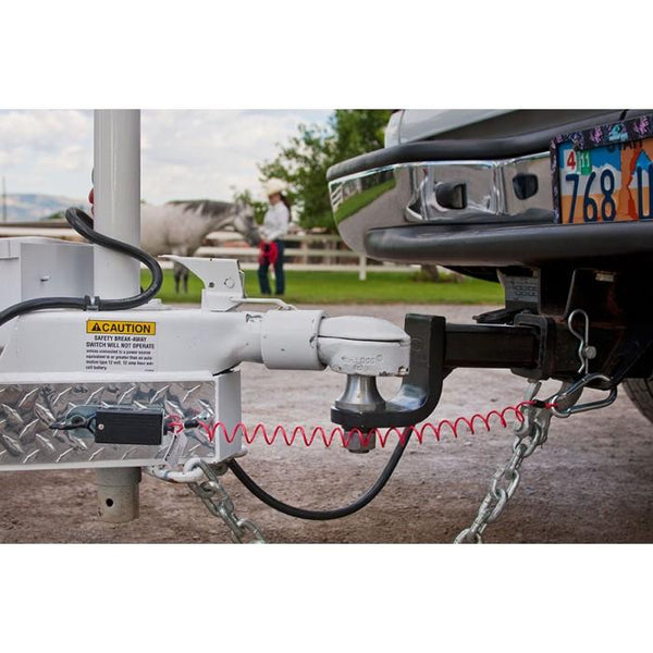 Breakaway Switch Zip Cable Trailer Safety, Security, & Accessories (FS) Nationwide Trailers Parts Store