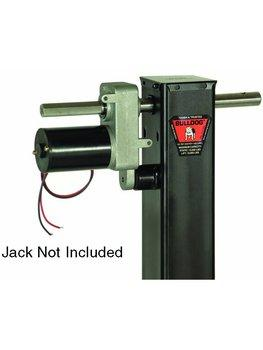 Bulldog Electric Jack Motor, 7.5K Trailer Jacks Nationwide Trailers Parts Store