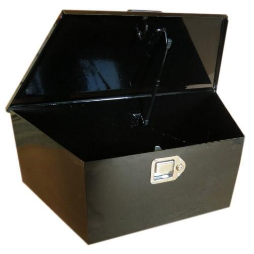 Bumperpull A-Frame Trailer Toolbox Tool Boxes Nationwide Trailers Parts Store