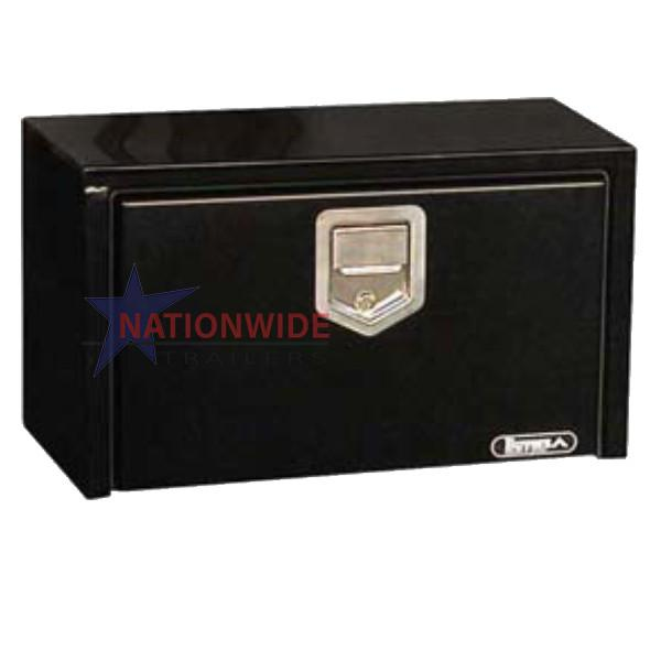 "Buyers Truckbed Toolbox – 14 Gauge Steel Tool Boxes Nationwide Trailers Parts Store 14"" x 16"" x 24"""