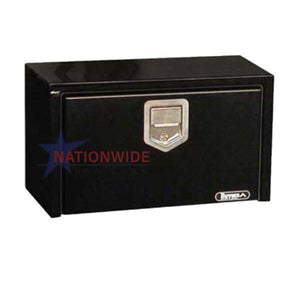 "Buyers Truckbed Toolbox – 14 Gauge Steel Tool Boxes Nationwide Trailers Parts Store 14"" x 16"" x 30"""