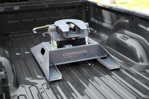 B&W Companion 20K Fifth Wheel Hitch