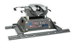 B&W Patriot 16K Fifth Wheel Hitch Hitches & Towing Nationwide Trailers Parts Store