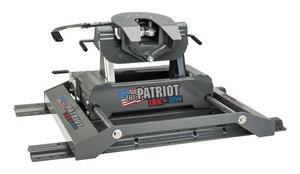 B&W Patriot Slider 18K Fifth Wheel Hitch Hitches & Towing Nationwide Trailers Parts Store