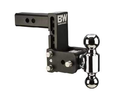 "B&W Tow & Stow 2"" Hitch Hitches & Towing (FS) Nationwide Trailers Parts Store"