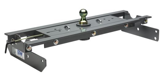 B&W Turnoverball Gooseneck Hitch for (04-15 Nissan Titan) Hitches & Towing Nationwide Trailers Parts Store