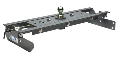 B&W Turnoverball Gooseneck Hitch (Ford)