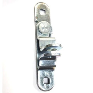 Cam Door Lock Hasp 1-Piece w/Rivet Hardware Nationwide Trailers Parts Store