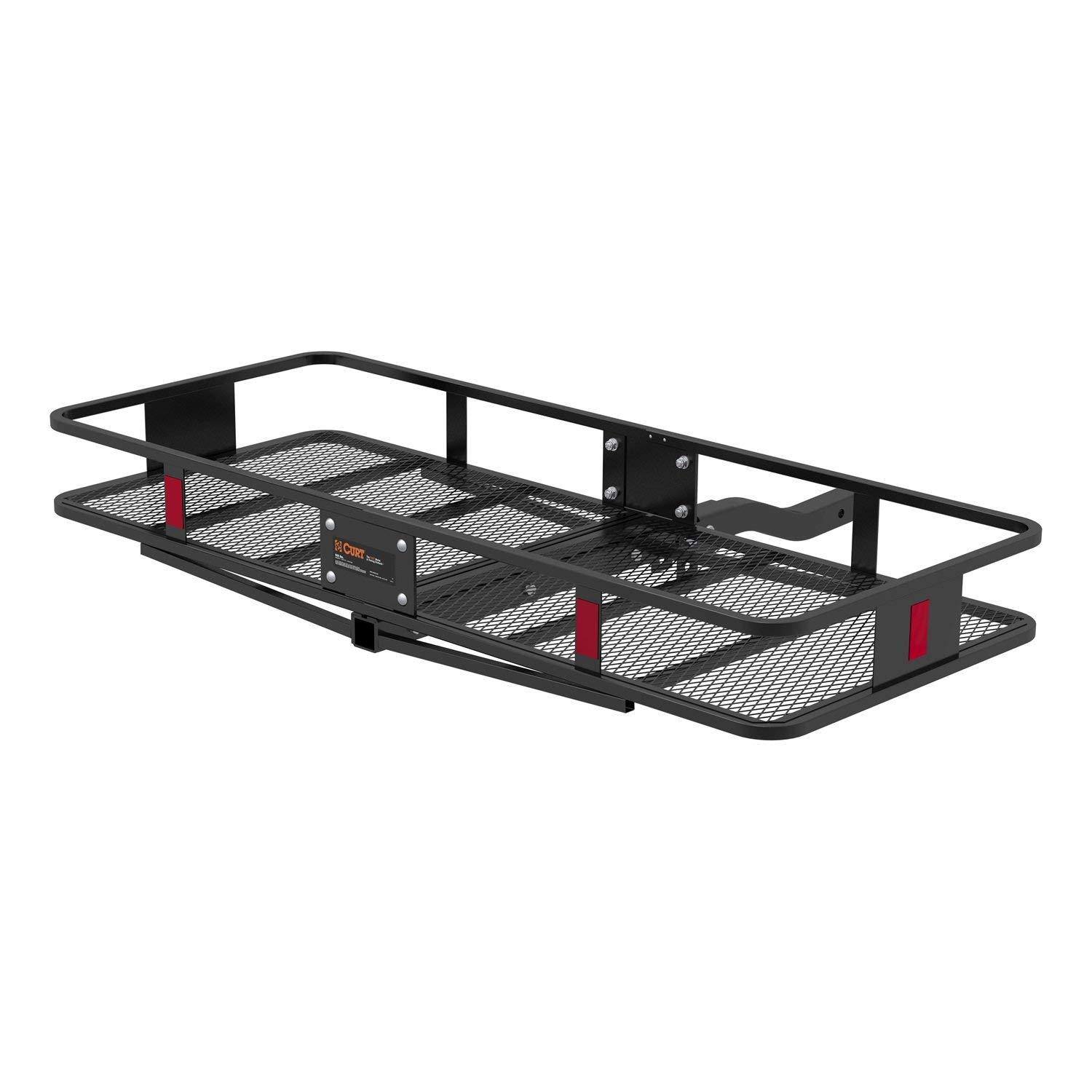 Cargo Basket Hitch Trailer Safety, Security, & Accessories Nationwide Trailers Parts Store