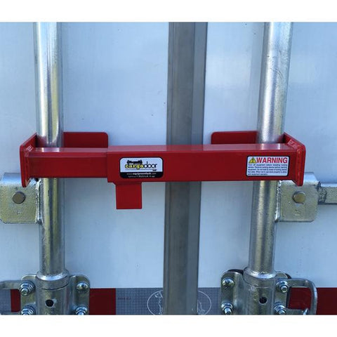 Cargo Door Lock Trailer Safety, Security, & Accessories Nationwide Trailers Parts Store