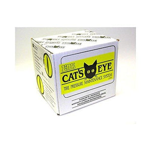 Cat's Eye Dual Tire Pressure Maintenance System Wheels & Fenders (FS) Nationwide Trailers Parts Store
