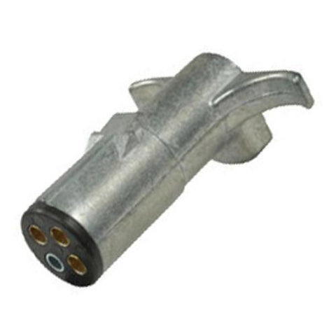 Connector Plug, 4-Way Lights & Electrical Nationwide Trailers Parts Store