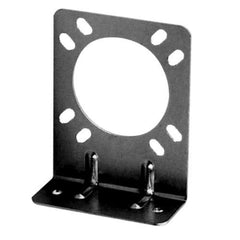 Connector Socket Bracket, RV, Metal Lights & Electrical Nationwide Trailers Parts Store