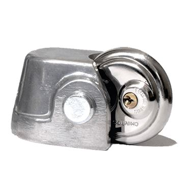 Coupler Sleeve Lock TL-51 Trailer Safety, Security, & Accessories Nationwide Trailers Parts Store