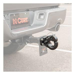 Curt Pintle Hitch, 30K Hitches & Towing Nationwide Trailers Parts Store