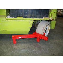 Cushion Tire Lift Lock Trailer Safety, Security, & Accessories Nationwide Trailers Parts Store
