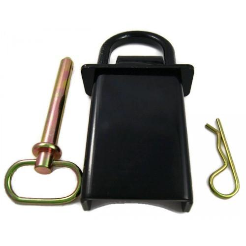D-Ring, Portable Stake Pocket Cargo Control Nationwide Trailers Parts Store