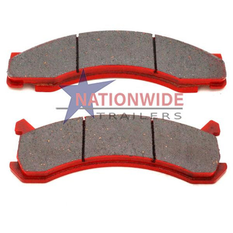 Disc Brake Pad, Kodiak (QRG 12K)