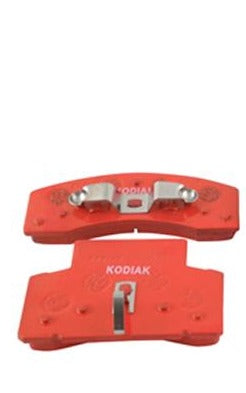 Disc Brake Pad, Kodiak (QRG 10K) Brakes Nationwide Trailers Parts Store