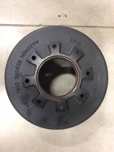 Drum, 10K HD, Dexter Axle Components Nationwide Trailers Parts Store