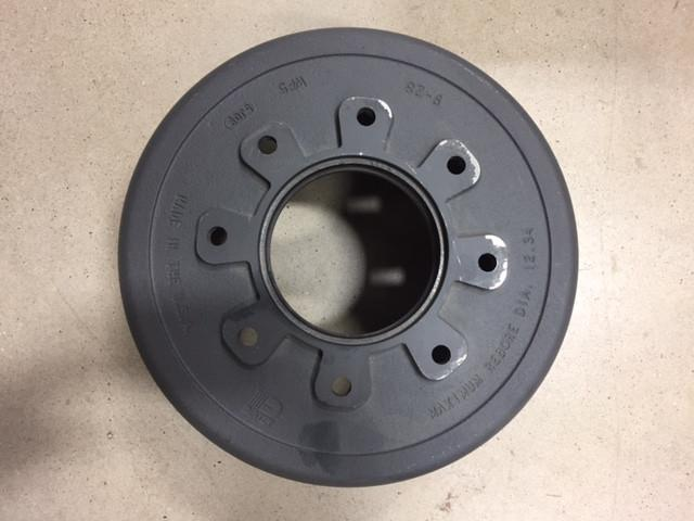Drum, 12K-15K, Dexter Axle Components Nationwide Trailers Parts Store