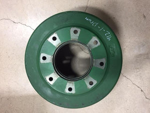 Drum 12K QRG Axle Components Nationwide Trailers Parts Store