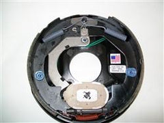 "Electric Brake Assembly 10"" x 2.25"" - 3.5K (Dexter) Brakes Nationwide Trailers Parts Store"