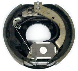 "Electric Brake Assembly 12.25"" x 3.5"" - 10K-12K (AL-KO) Brakes Nationwide Trailers Parts Store"