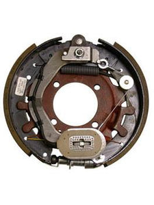 "Electric Brake Assembly, FSA 12.25"" x 3.375"" - 8K (Dexter) Brakes Nationwide Trailers Parts Store"