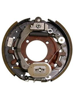 "Electric Brake Assembly, FSA 12.25"" x 3.375"" - 8K (Dexter)"
