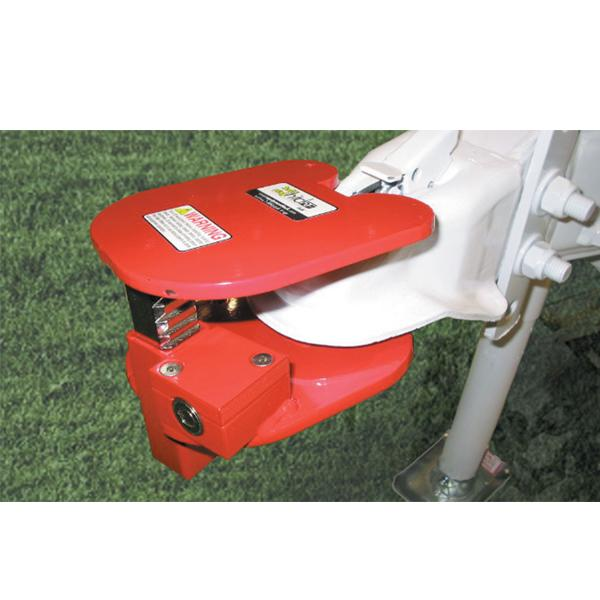 Hitch Lock - Ball and Ring Trailer Safety, Security, & Accessories Nationwide Trailers Parts Store