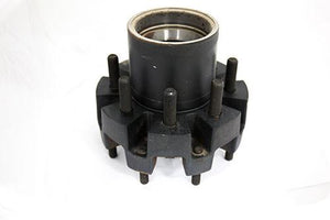 Hub, 10K HD, Dexter Axle Components Nationwide Trailers Parts Store