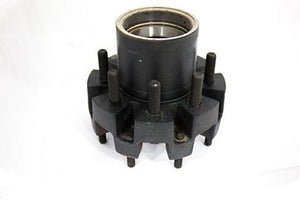 Hub, 12K, Dexter Axle Components Nationwide Trailers Parts Store