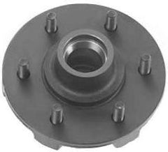 "Hub Idler 3.5K 6 on 5 1/2"" - 1/2"" Studs Axle Components Nationwide Trailers Parts Store"