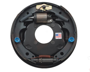 "Hydraulic Brake Assembly 10"" x 2.25"" - 3.5K (Dexter) Brakes Nationwide Trailers Parts Store"