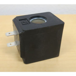 "KTI Hydraulics Dual Action Pump Square ""Down"" Coil Hydraulics Nationwide Trailers Parts Store"