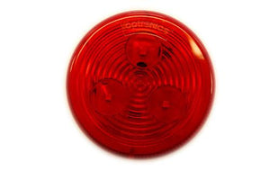 "LED Clearance Light, 2"" Red Lights & Electrical Nationwide Trailers Parts Store"