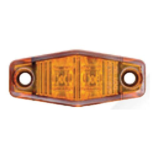 LED Clearance Light, Mini, Amber Lights & Electrical Nationwide Trailers Parts Store