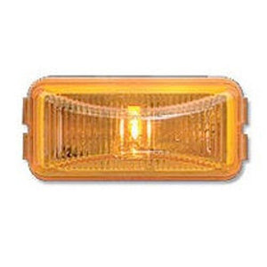 LED Clearance Light, Mini Thinline, Amber Lights & Electrical Nationwide Trailers Parts Store