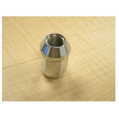 Lug Nut Chrome 1/2″-20, 60° Cone Wheels & Fenders Nationwide Trailers Parts Store