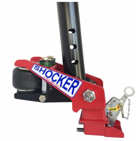 "2-5/16"" Shocker Hitch Gooseneck Surge Hitch"