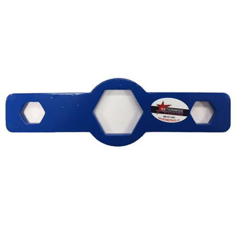 Oil Cap Wrench, Dexter Axle Components Nationwide Trailers Parts Store