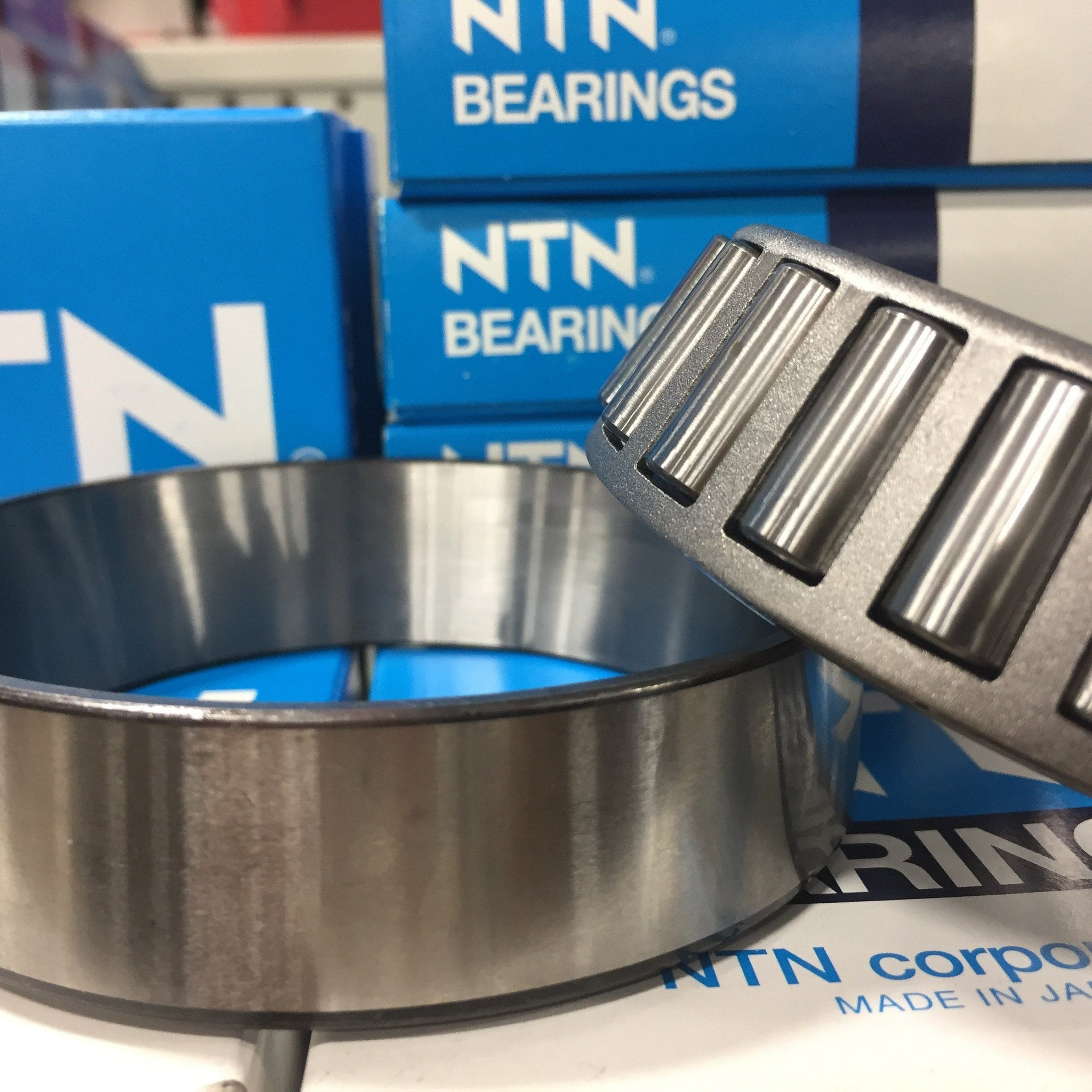 Race L68111 - NTN Axle Components Nationwide Trailers Parts Store