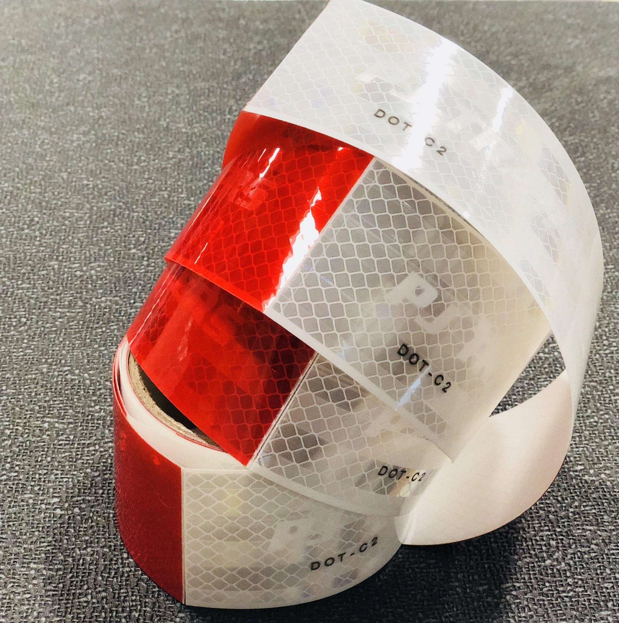 Reflective Tape Trailer Safety, Security, & Accessories Nationwide Trailers Parts Store