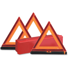 SATE-LITE Early-Warning Triangle Triple Kit Trailer Safety, Security, & Accessories Nationwide Trailers Parts Store