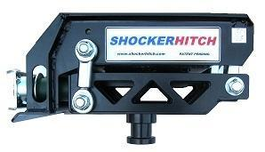 Shockerhitch 5th Wheel Cushion Hitch Hitches & Towing Nationwide Trailers Parts Store