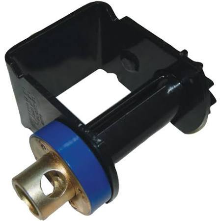 "Slider or Weld-On Winch w/ Ratchet, 4"" Strap Cargo Control Nationwide Trailers Parts Store"