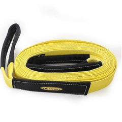 "Smittybilt 4"" x 20' Recovery Strap Trailer Safety, Security, & Accessories Nationwide Trailers Parts Store"